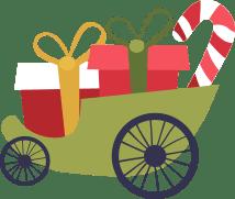 Een lieve brief van de kerstman stuur je met kerstbrief.nl